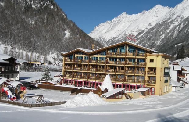 фото отеля Sunny изображение №1