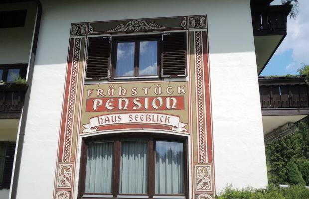 фотографии Pension Seeblick изображение №4