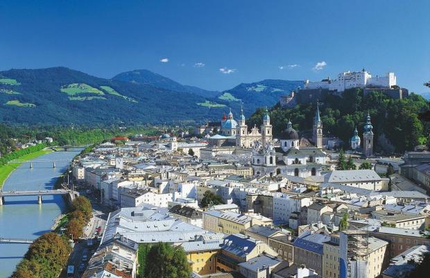 фото Holiday Salzburg изображение №6