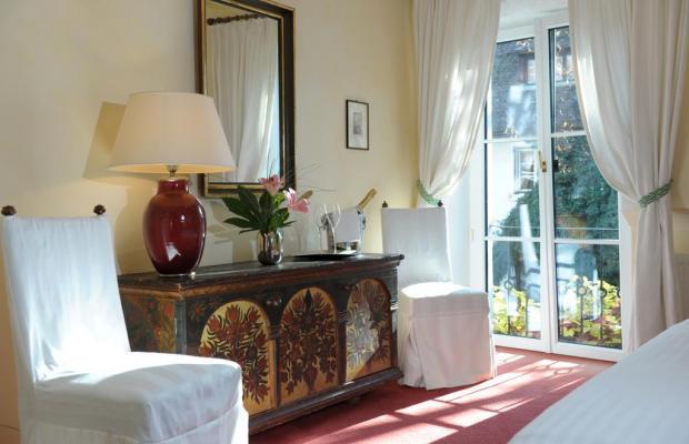 фотографии отеля Schloss Leonstain изображение №11