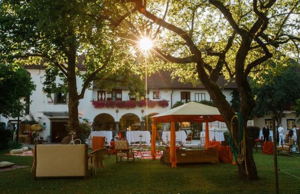 фото Schloss Leonstain изображение №2