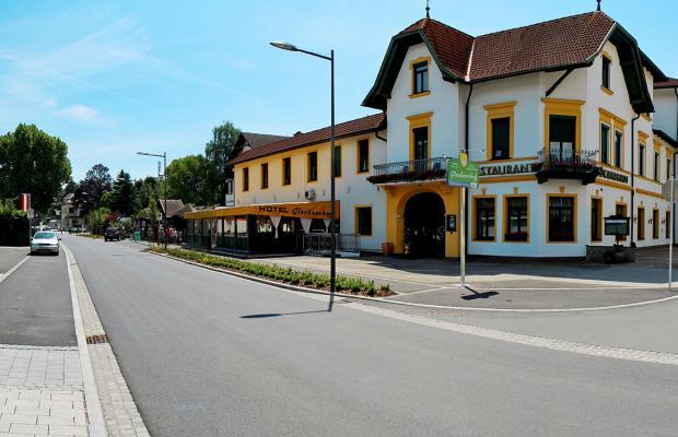 фотографии отеля Glocknerhof изображение №3