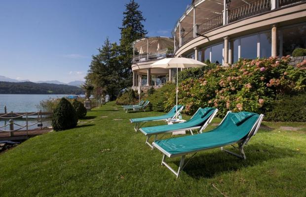 фото Hotel Schloss Seefels изображение №30