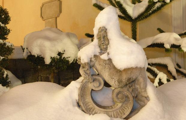 фото Hotel Schloss Seefels изображение №6