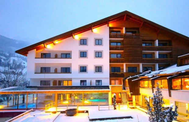 фото отеля Hotel NockResort (ex. Sporthotel Kostmann; Sammers Familien- und Sporthotel) изображение №1