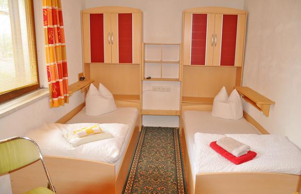 фотографии отеля Haus Lenz изображение №35