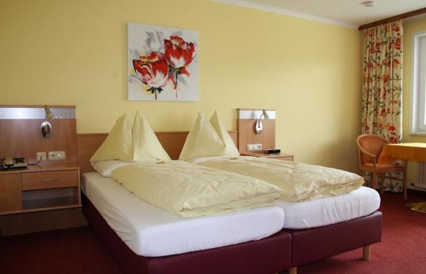 фотографии отеля Strandhotel Schabus изображение №23