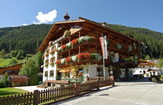 фото отеля Pension Almrausch изображение №9
