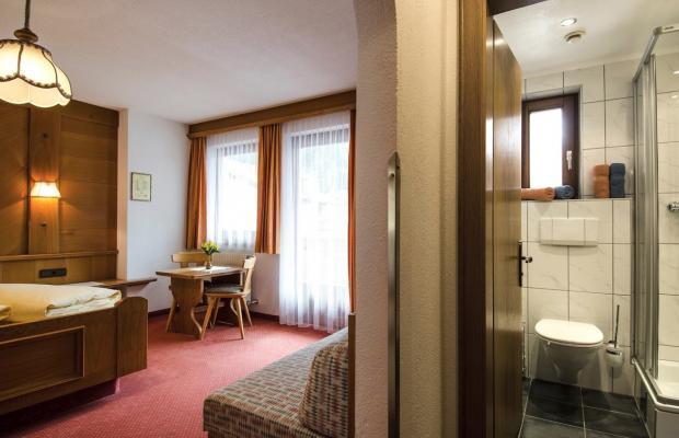 фотографии отеля Garni Alplig изображение №11