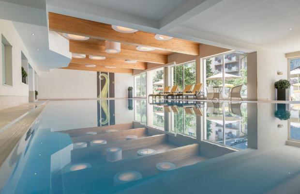фото отеля Sporthotel Neustift изображение №25