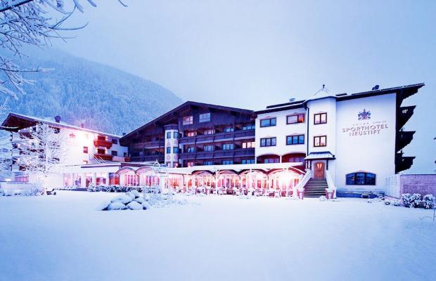 фото отеля Sporthotel Neustift изображение №1