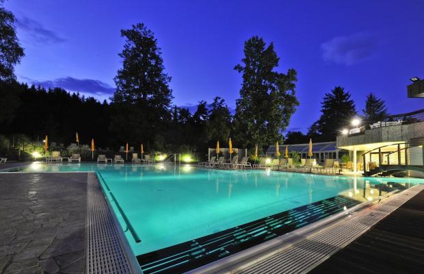фото отеля Warmbaderhof изображение №9