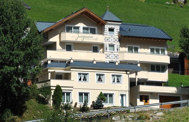 фото отеля Pension Jungmann изображение №25