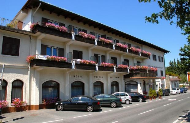 фото отеля Velden Bacherlwirt изображение №1
