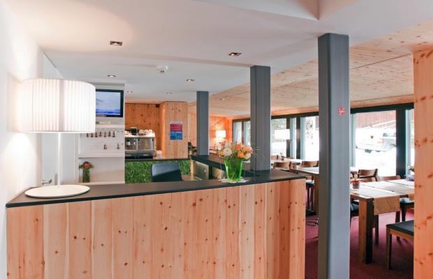 фотографии отеля Hotel Garni Pfeifer изображение №15