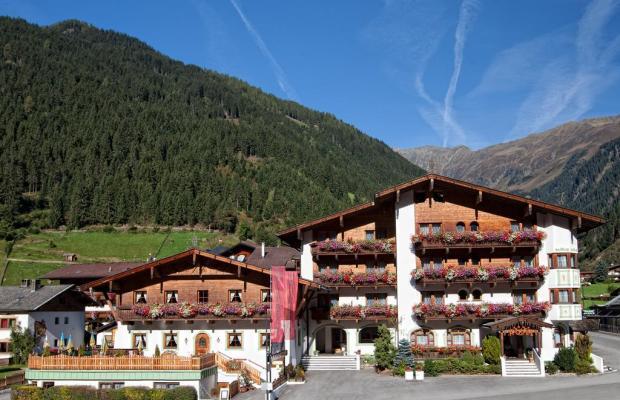 фото отеля Zum Holzknecht изображение №1