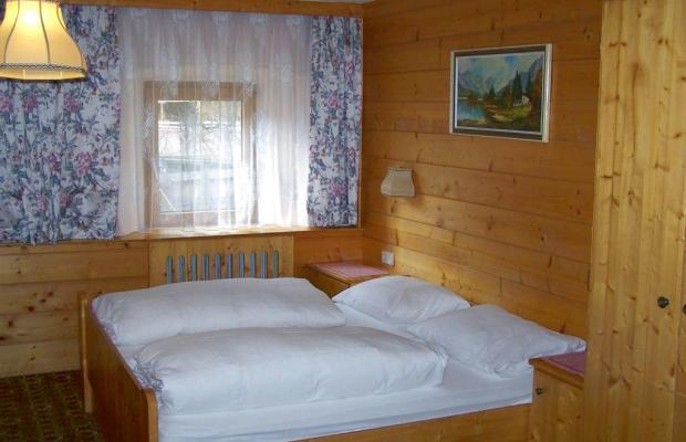 фотографии отеля Antik Wellness Pension Holzknechthof изображение №19