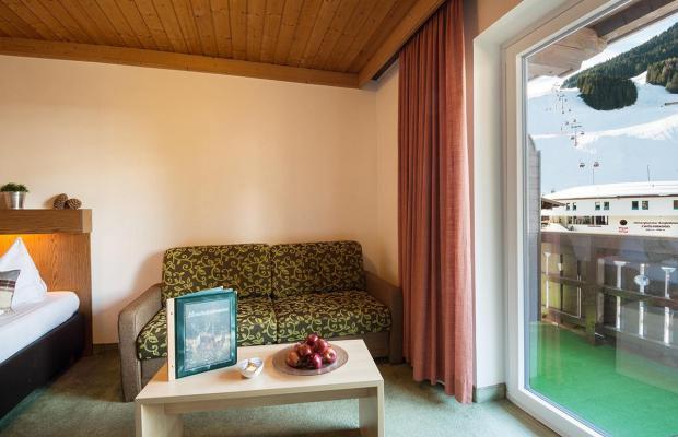 фото отеля Hubertushof изображение №13
