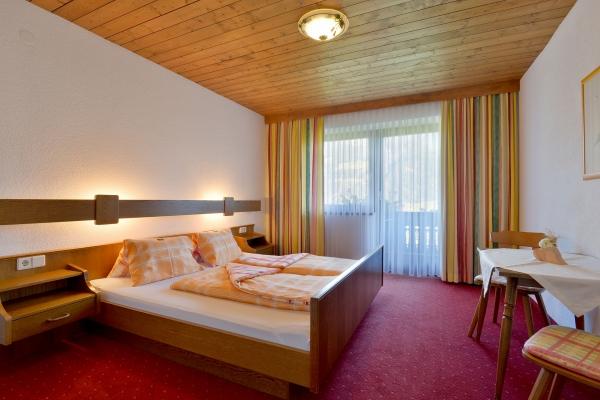 фотографии отеля Riemenerhof Haus C2 изображение №3