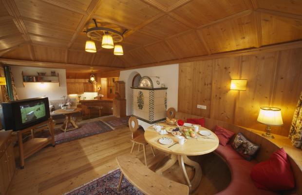 фото Appartements Furstauer изображение №18
