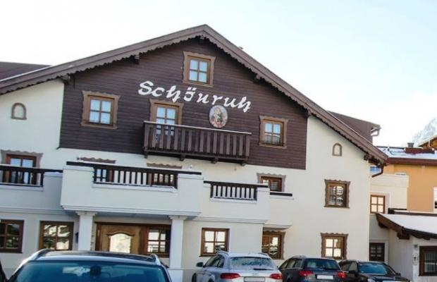 фото отеля Schoenruh Pension изображение №1