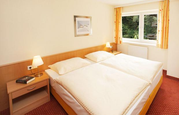 фотографии отеля Appartements Furstauer изображение №7