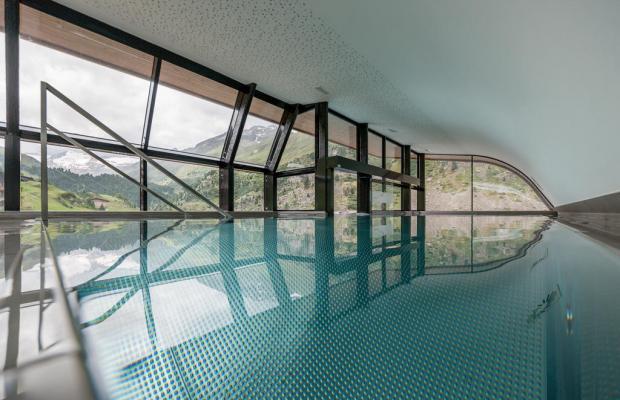 фотографии отеля Josl-Mountain Lounging изображение №3