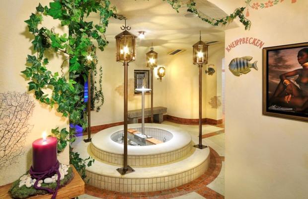 фото отеля Zur Dorfschmiede изображение №17