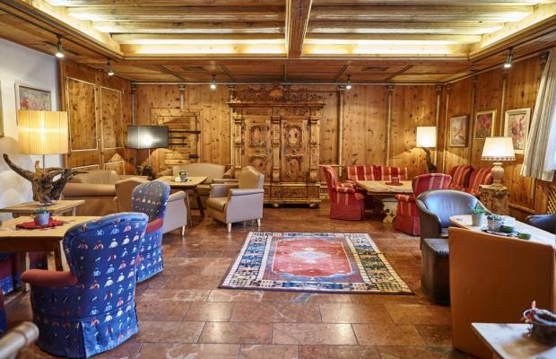 фотографии отеля Zur Dorfschmiede изображение №7