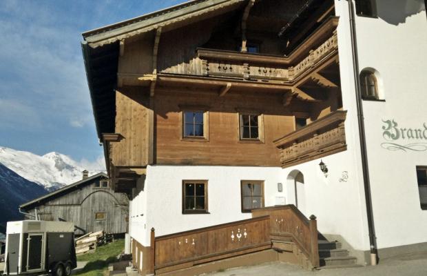 фото Brandhof (ex. Oberkofl Gasthof C1) изображение №10