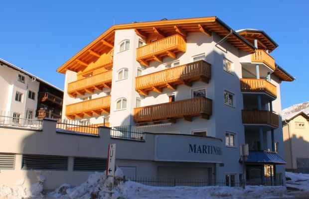 фотографии отеля Martinshof изображение №7