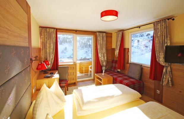 фотографии отеля Kristall Obertauern изображение №23