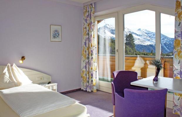 фото отеля Kristall Obertauern изображение №9