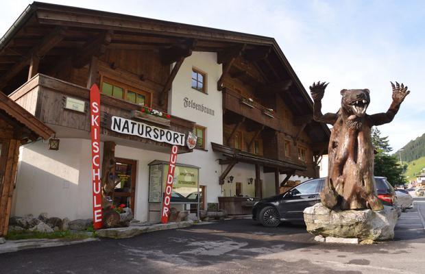 фото отеля Natursport Tirol Ferienhof изображение №1