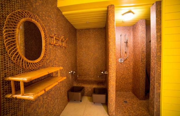 фотографии отеля Langley Hotel Rendlehof изображение №3