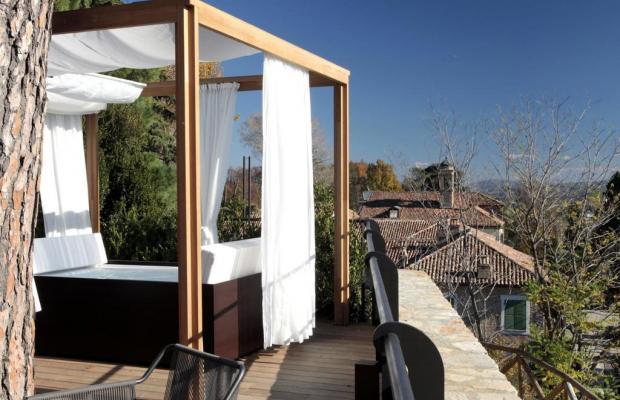 фото отеля Relais San Maurizio изображение №25