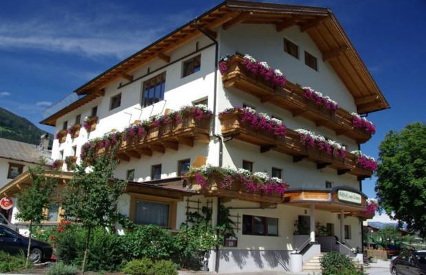 фотографии Gasthof Zum Loewen изображение №24