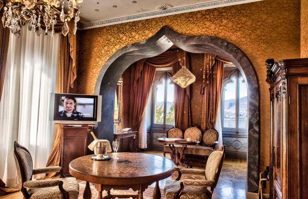 фотографии отеля Villa Crespi изображение №35