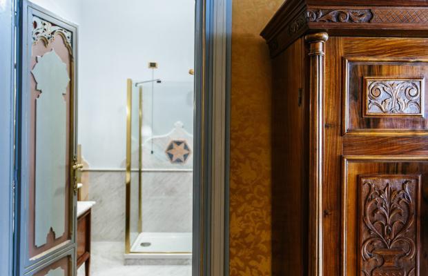 фотографии отеля Villa Crespi изображение №27