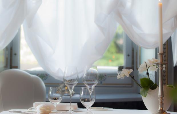 фото отеля Villa Crespi изображение №17