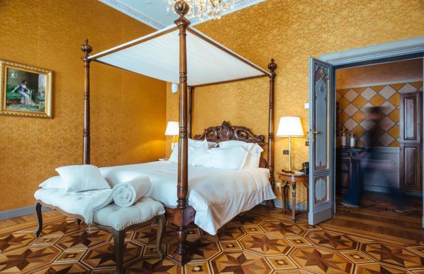 фото отеля Villa Crespi изображение №9