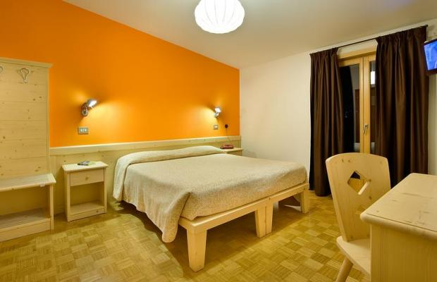 фотографии отеля Hotel Vallecetta изображение №7