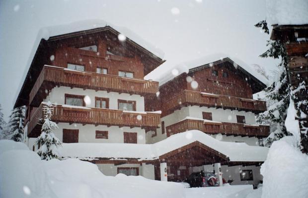 фото отеля Hotel Principe изображение №1