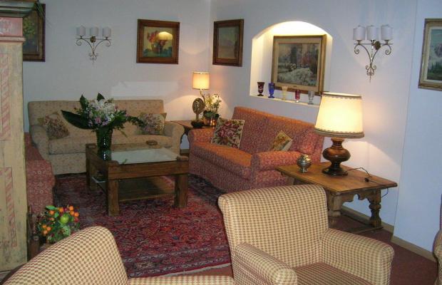 фото отеля Hotel Principe изображение №37