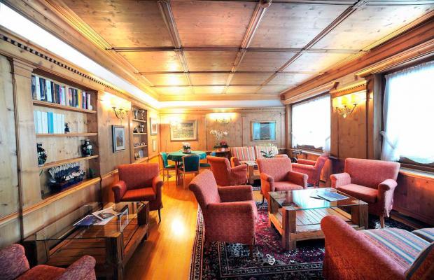 фотографии отеля Hotel Principe изображение №7