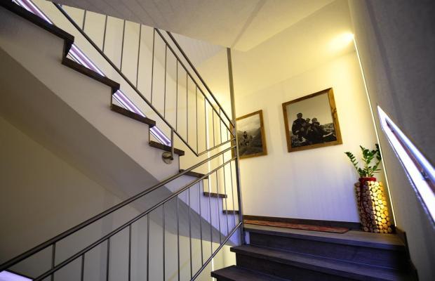 фото отеля Apart Garni Almrausch изображение №69