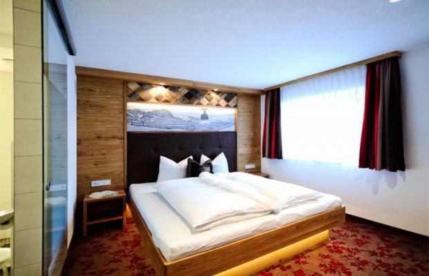 фото отеля Apart Garni Almrausch изображение №5