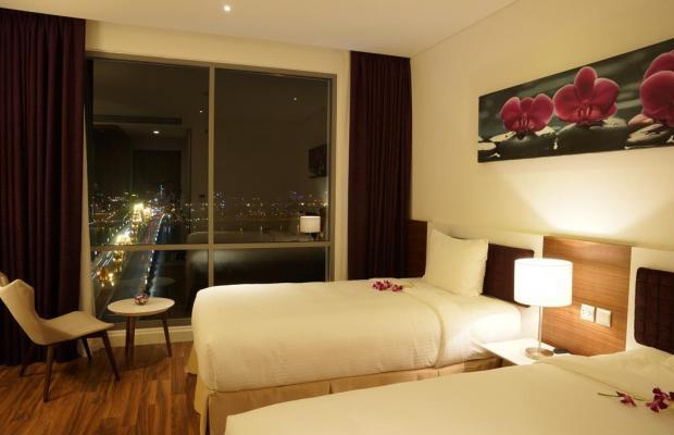 фотографии отеля Vanda изображение №47