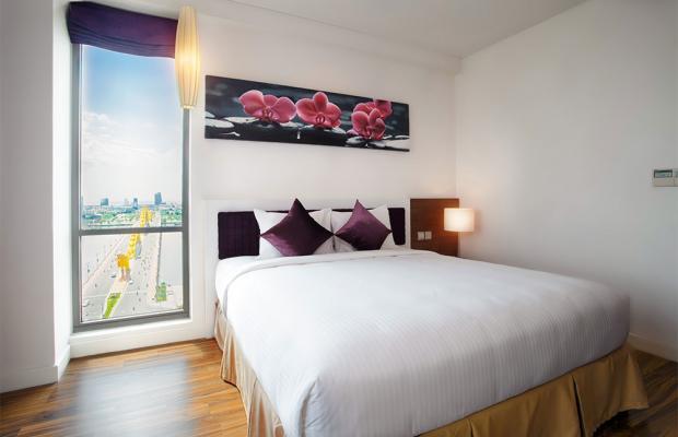 фото отеля Vanda изображение №29