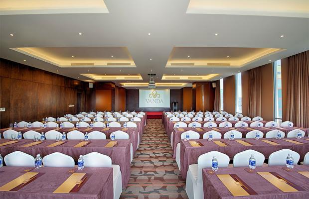 фото отеля Vanda изображение №17